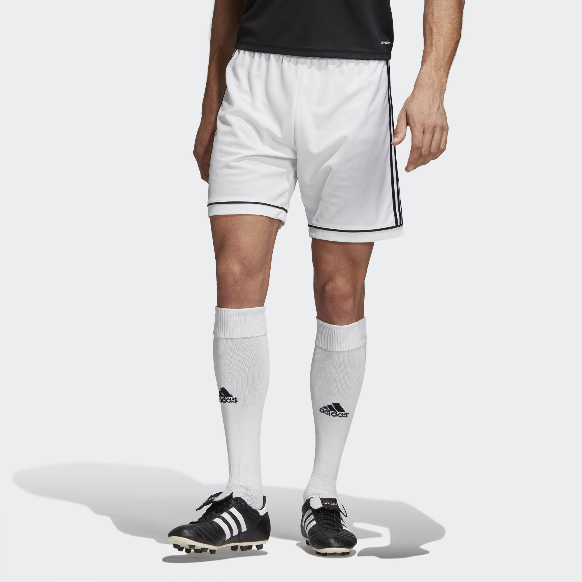 1ab849797 adidas Squadra 17 Shorts - White | adidas Philipines